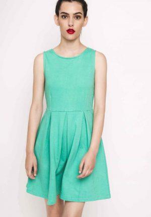 SS18BOM18 – Kizomba Green Dress Other